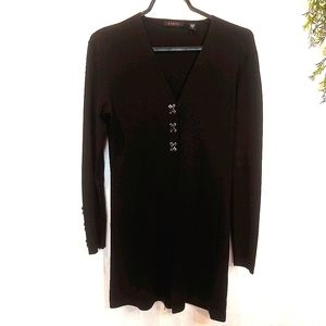 CYRUS ♡ Ladies Knit Open Front Sweater